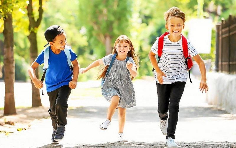 Assurance santé pour les enfants