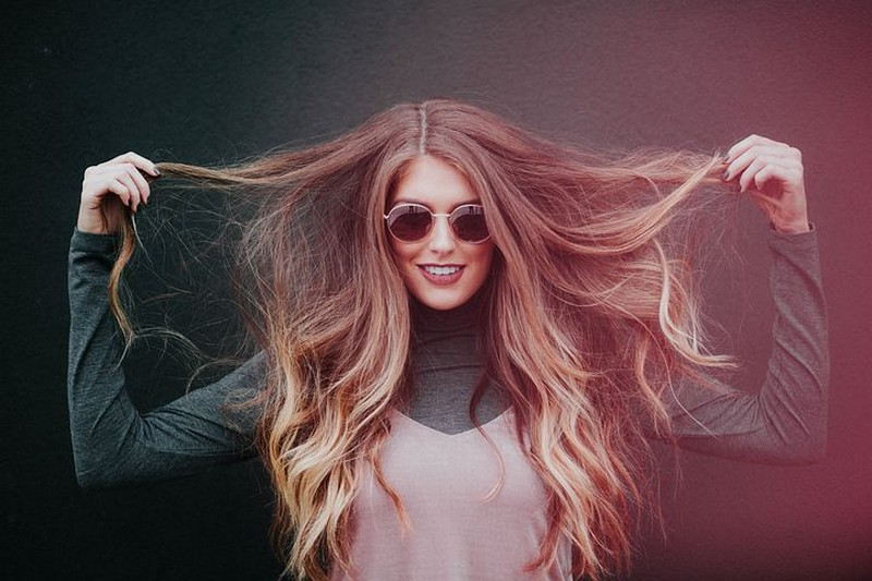 Accélérer la pousse des cheveux