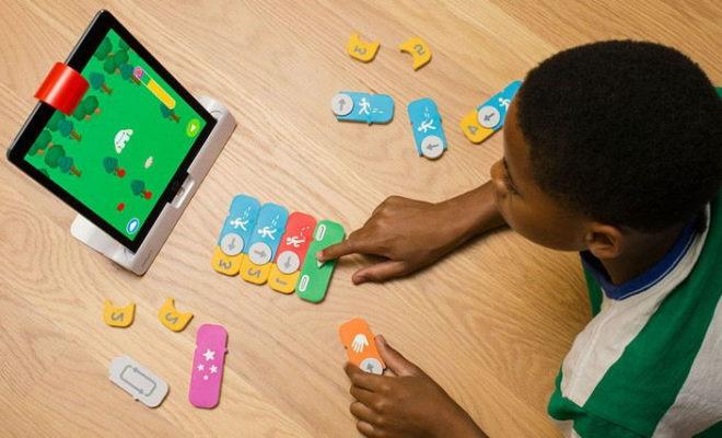 Apprendre la programmation aux enfants