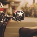 Choisir un casque de moto