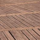 Choix du meilleur bois pour une terrasse
