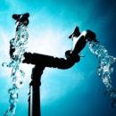 Consommation d'eau
