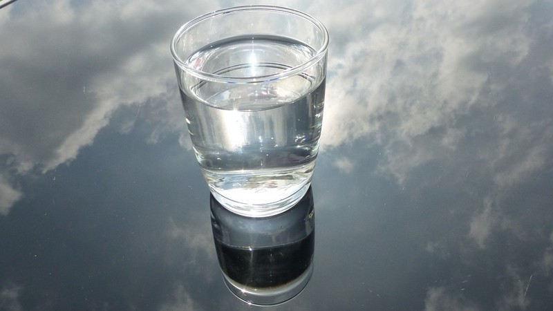 Économiser l'eau