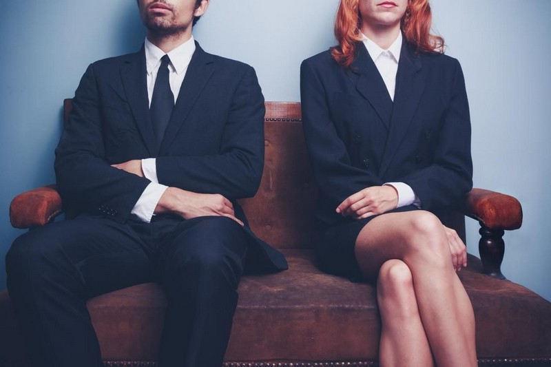 Étapes de séparation de divorce