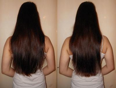 Faire pousser ses cheveux