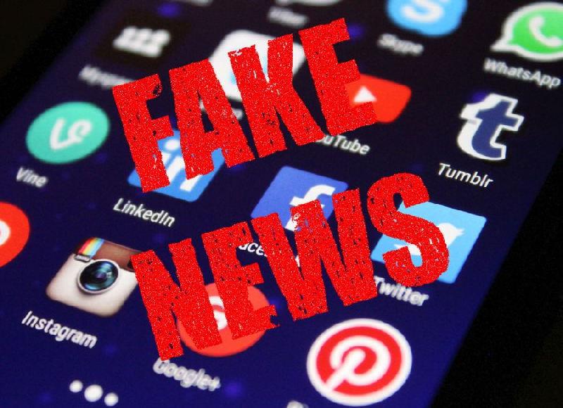 Repérer les fake news