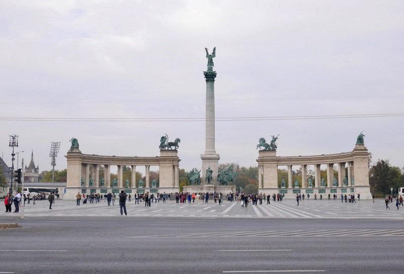 Voyage à Budapest pas cher