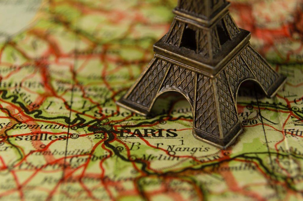 Région Paris