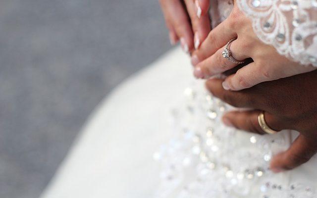 organiser le mariage idéal