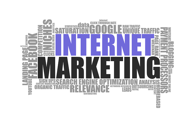 la puissance du marketing internet