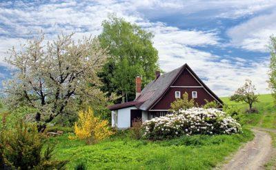 créer un jardin et le personnaliser