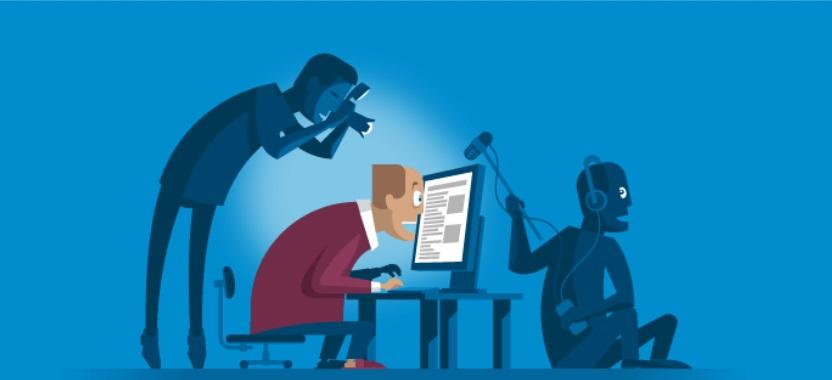 Protection de la vie privée sur internet