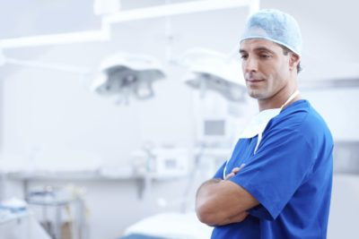 articles de matériel médical