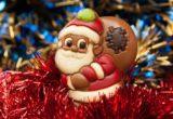 chocolats originaux pour Noël
