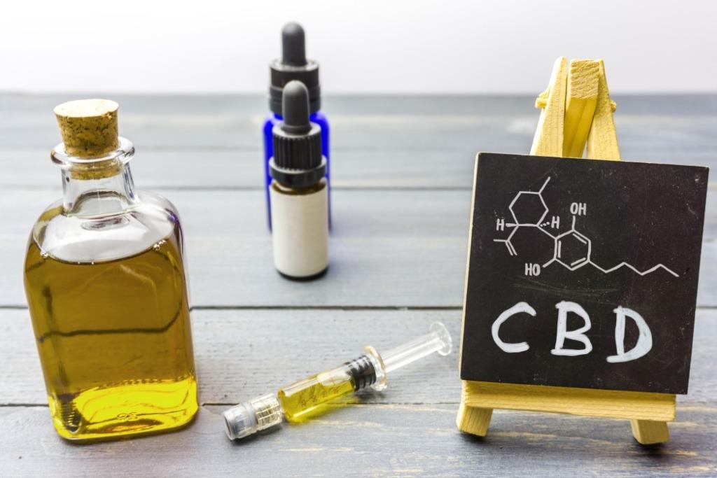 huile de cbd et sciences