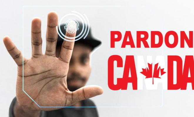 pardon Canada
