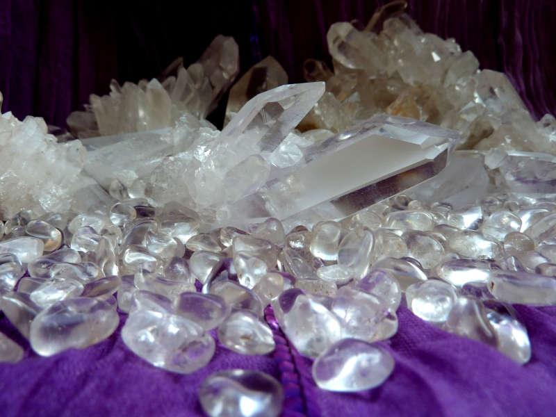 crystal roche
