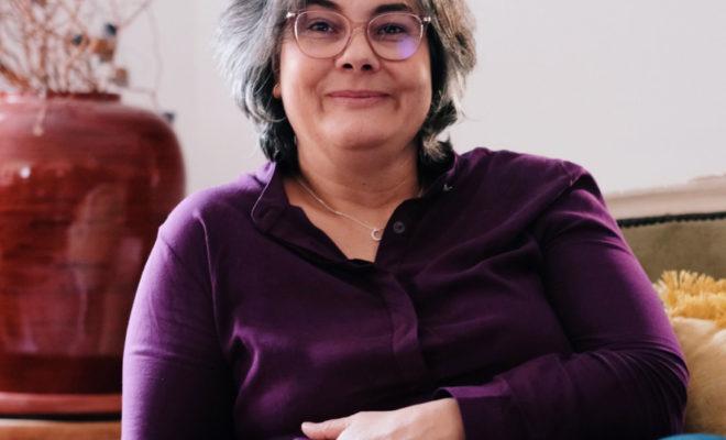 Sandrine Lefebvre Reghay