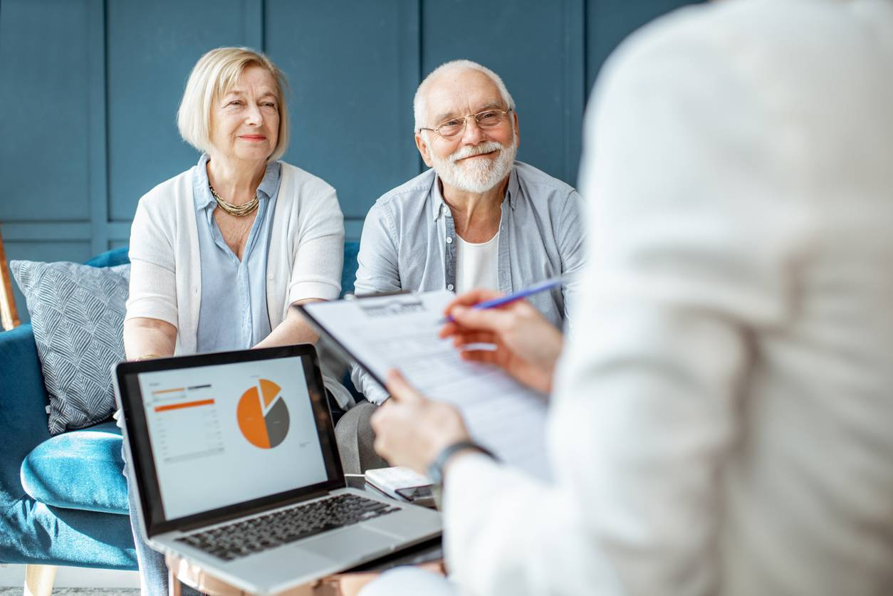 bilan de retraite cabinet conseil