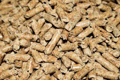 poeles à granulés