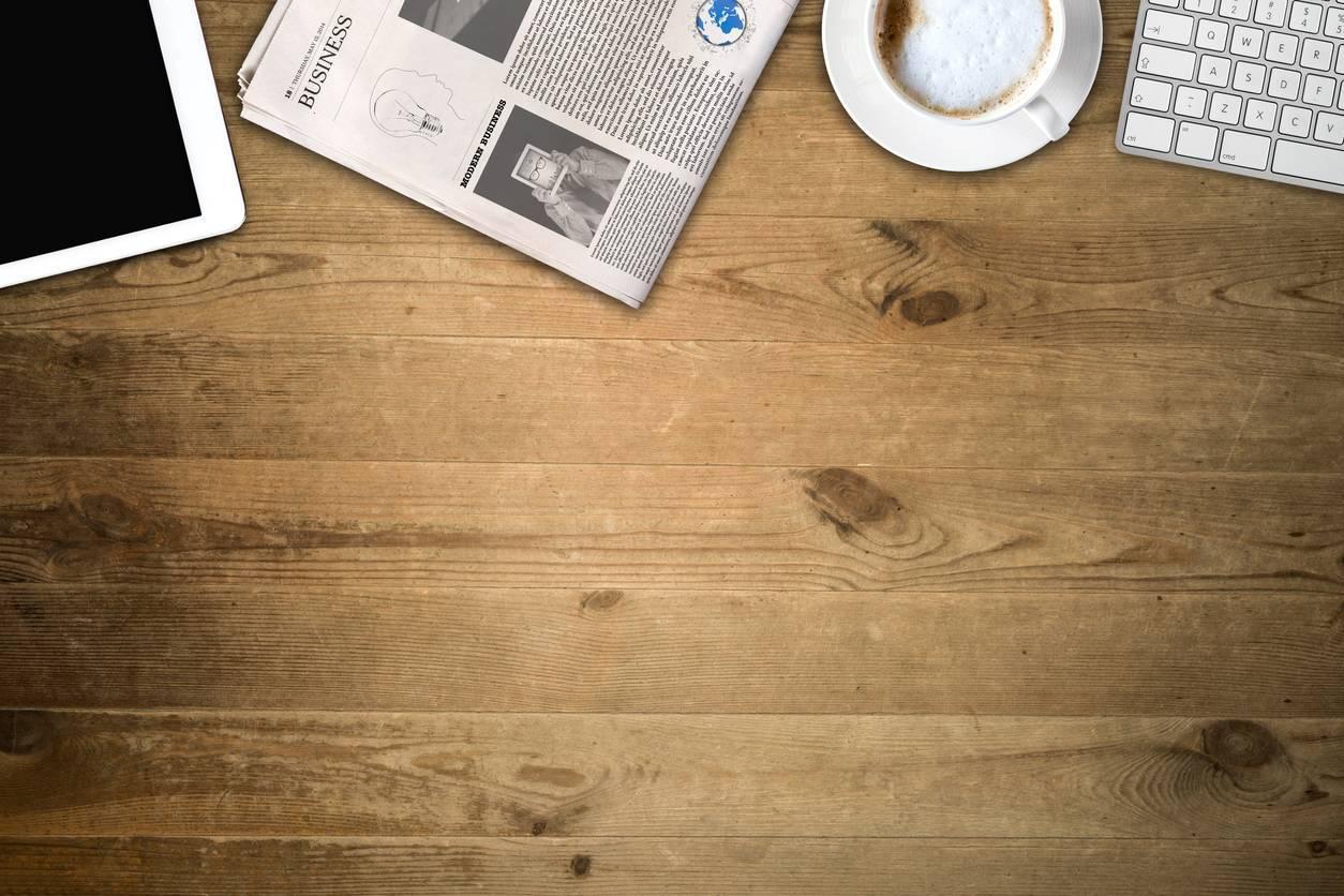 magazine papier numérique