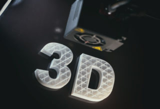 matériau imprimante 3D