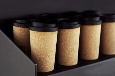 gobelets café