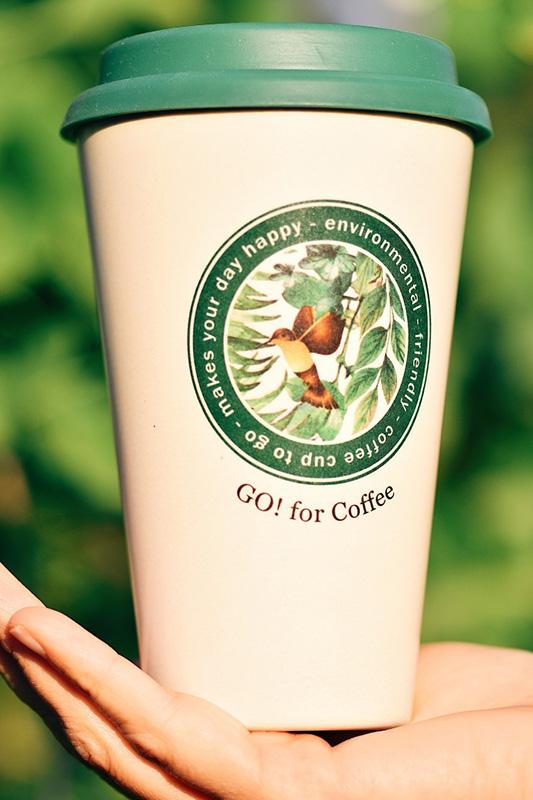 gobelets réutilisables café