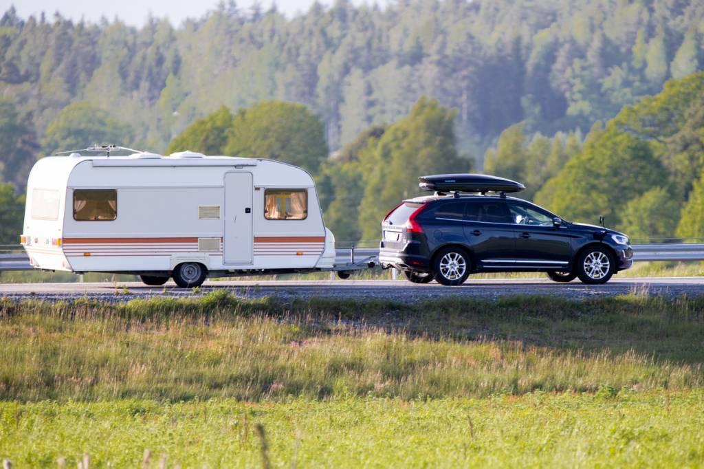 choisir de bon pneus pour son camping-car ou sa caravane