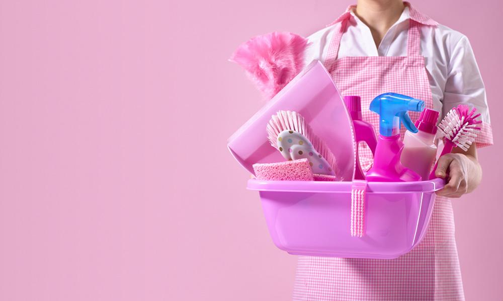 carrière femme de ménage