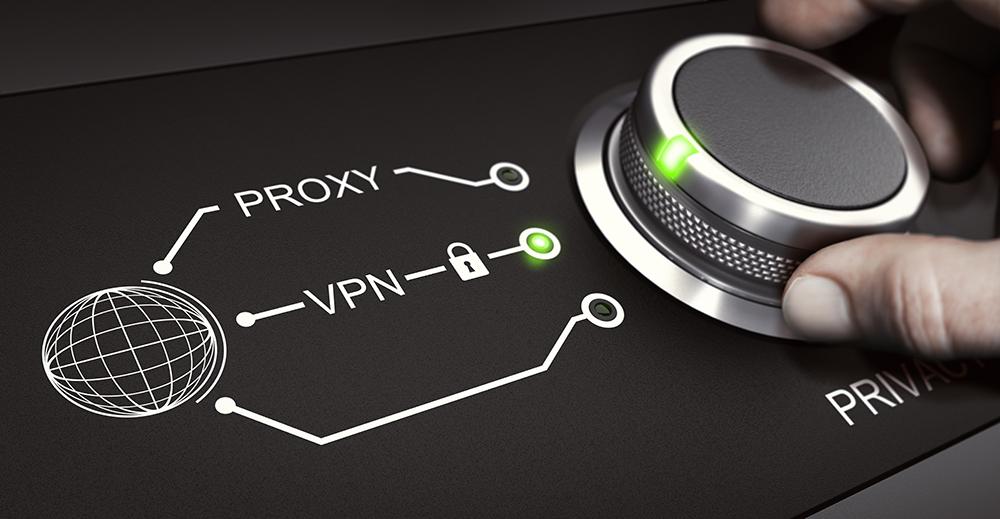 serveur VPN