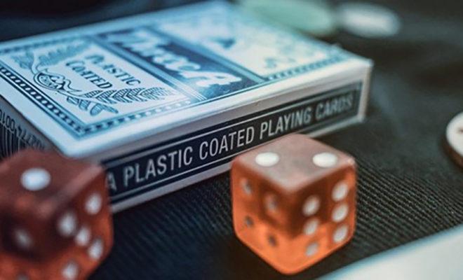 mode paiement casino