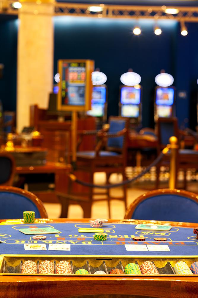 casino et covid