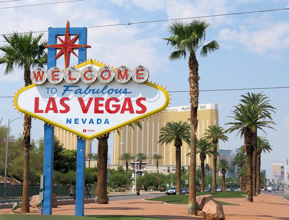 déclin des casinos
