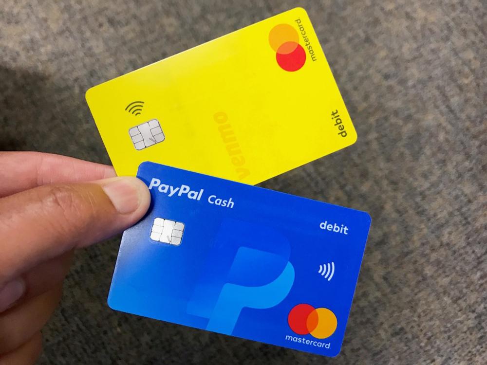 carte Paypal
