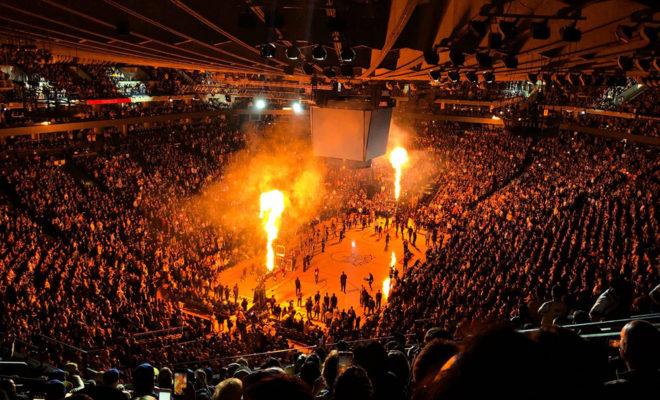 équipe NBA