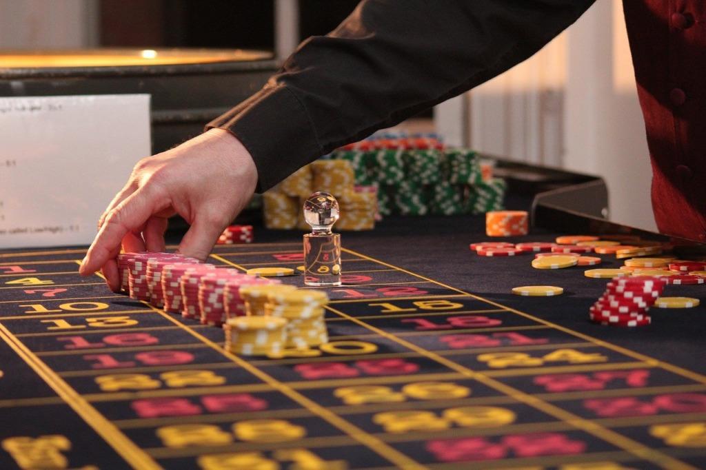 évolution jeux Casino