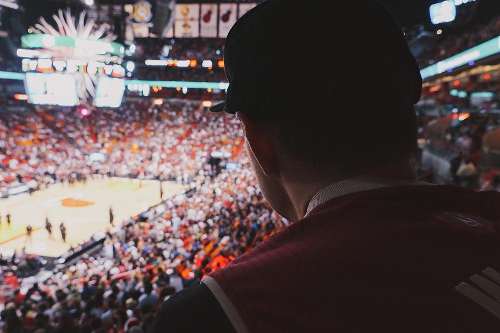 parieurs basket