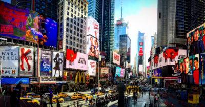tourisme USA