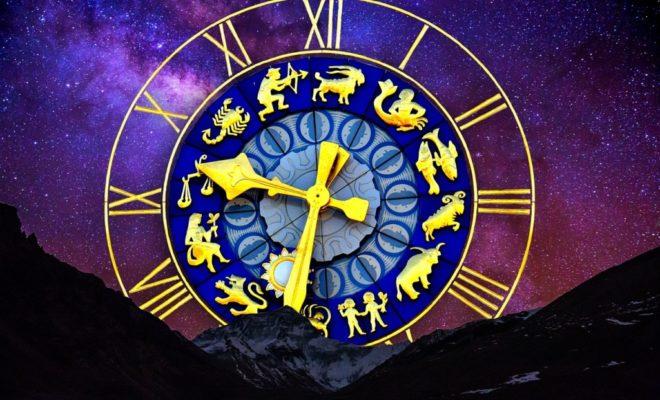 Horoscope gratuit