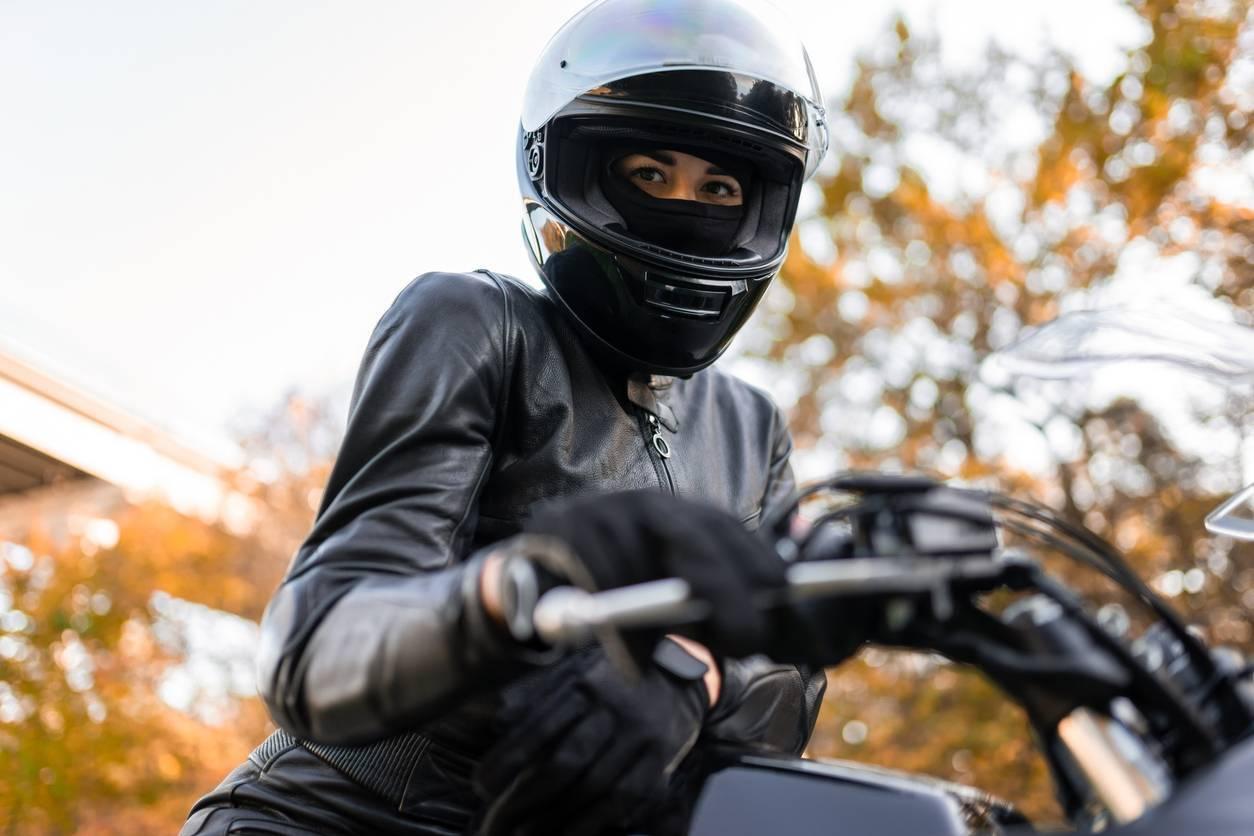 équipements pour motards, confort