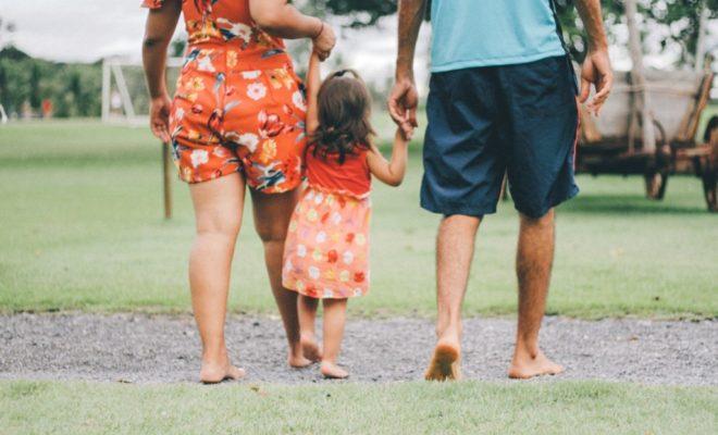 démarche famille d'accueil