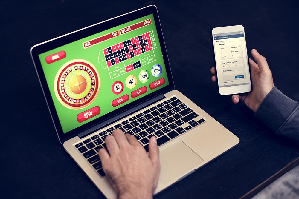 joueur en ligne et covid