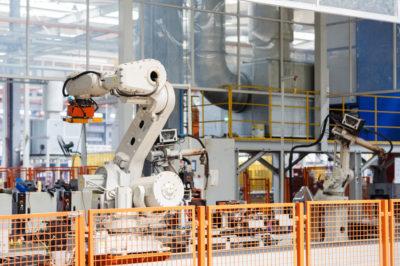 bras robotisés