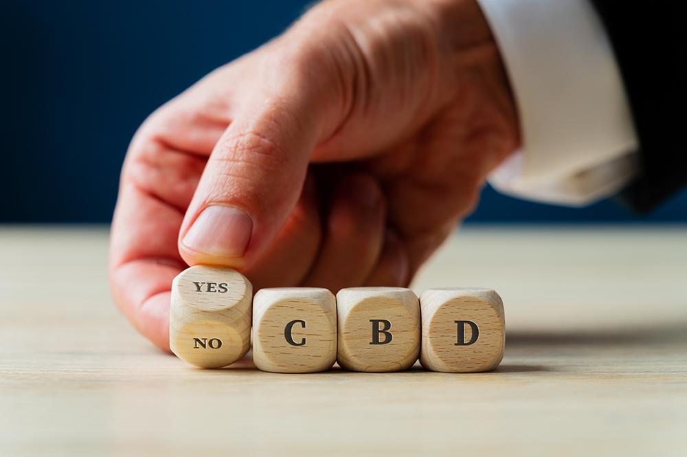 CBD légal en Suisse