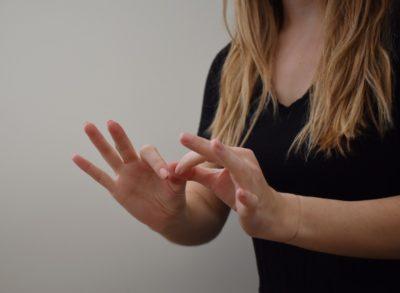 apprendre language des signes