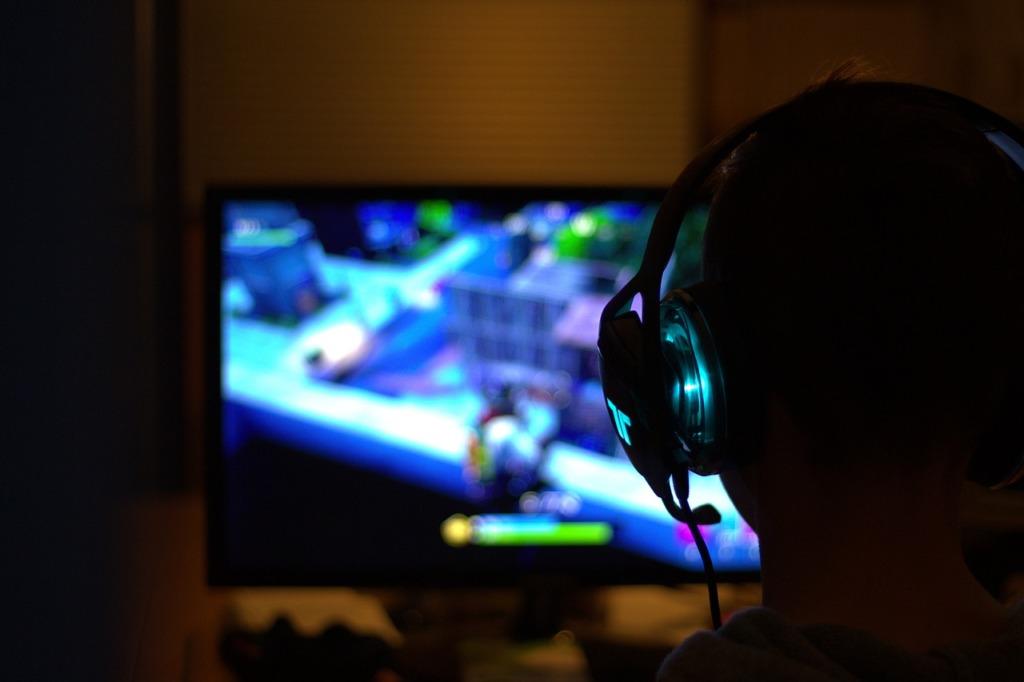 jeu vidéo PC
