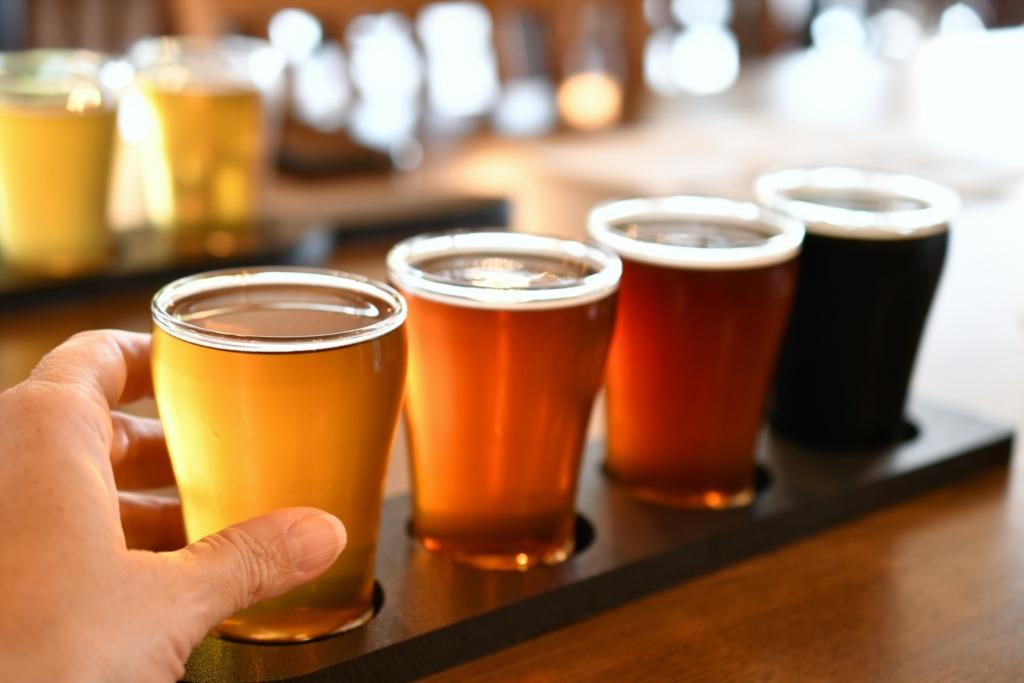 Tireuse à bière maison