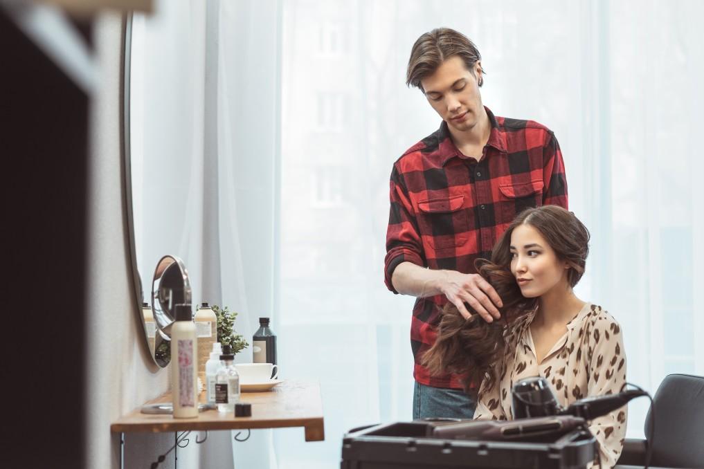 choix coiffeur