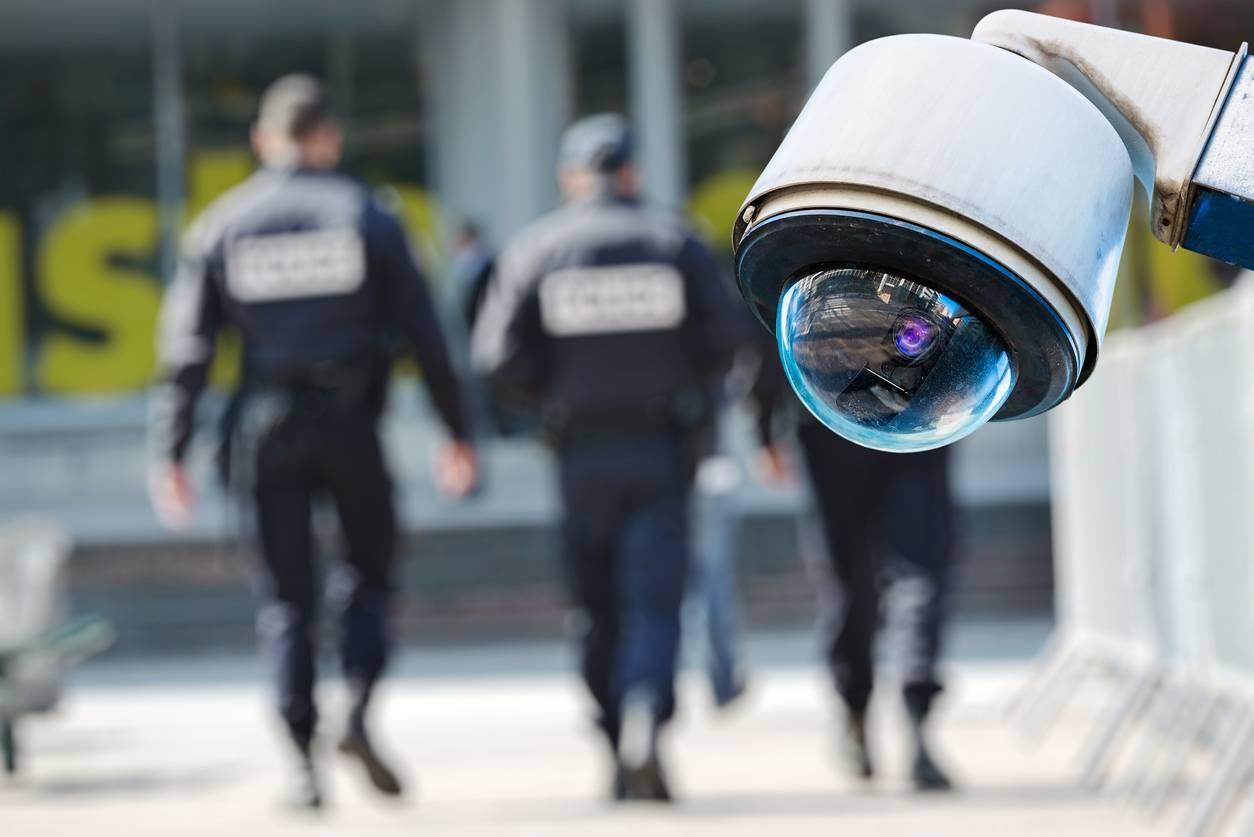 coût installation caméra surveillance